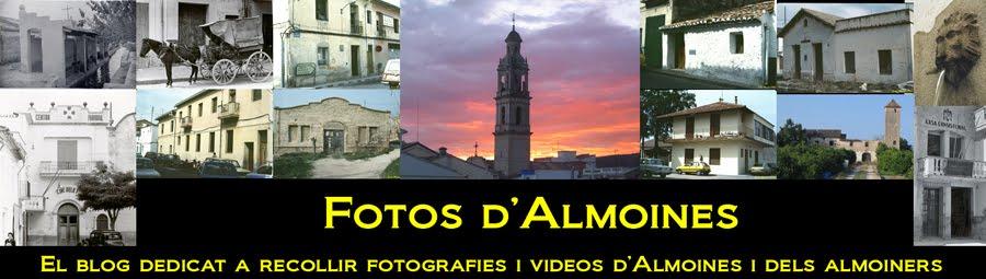 Fotos Almoines
