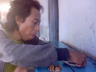 haji Amin nelayan Gowah Blimbing Paciran hilang