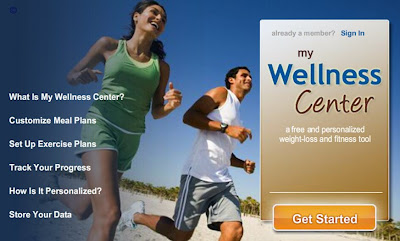 My Wellness Center