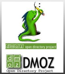 DMOZ Open Directory