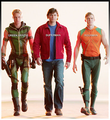 Heroes of Smallville