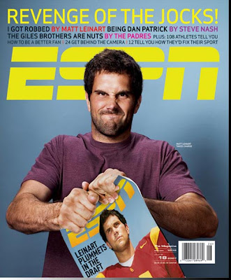 Matt leinart gay