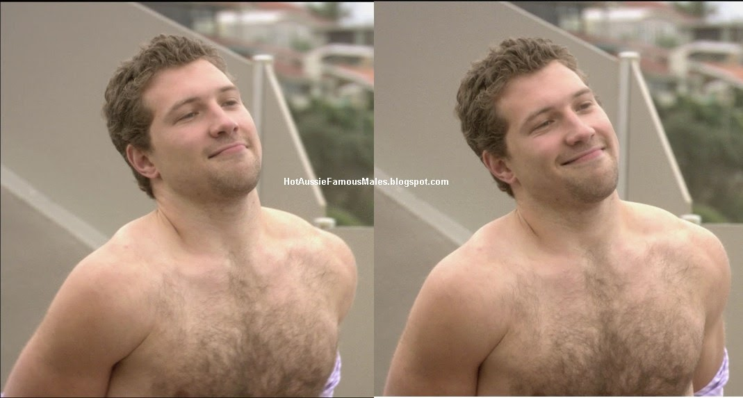Kenneth in the (212): Morning Wood: Jai Courtney