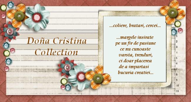 Doña Cristina Collection