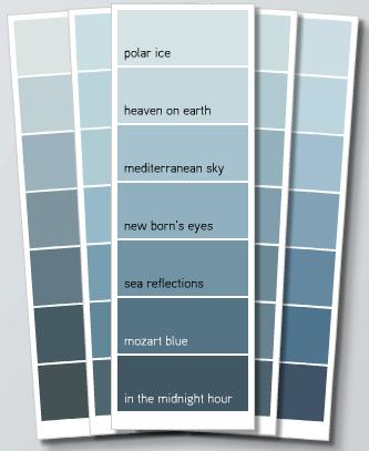 blue paint color names remodel this house i 39 m dreaming of a