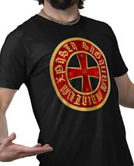 Templer / Kreuzritter Shirts