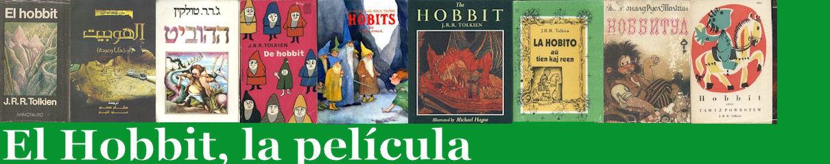 El Hobbit la película