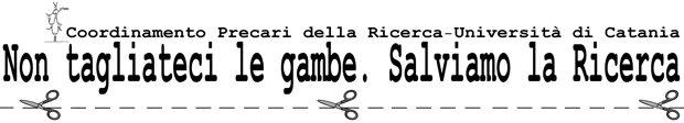 Precari della Ricerca Catania