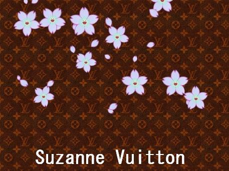 SuzanneVuitton