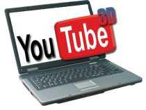 YouTube videos 3d en tiempo real