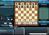Jugar ajedrez online AjedrezOnline.com