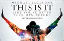 Michael Jackson trailer del documental pelicula This is It vida de Michael Jackson el rey del pop