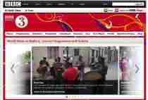 Música online la BBC coloca en línea todo su archivo de World Music