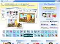 Editar fotos online FotoFlexer