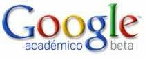 Google académico avanzado en español