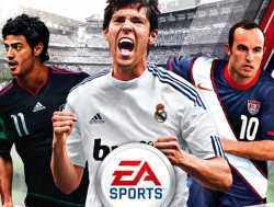 FIFA 11 portada del juego FIFA 11 juego FIFA 2011