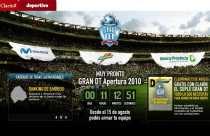 El Gran DT 2010 de Clarín