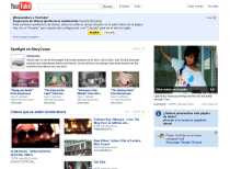 YouTube Argentina desde hoy versión local de YouTube