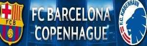 Goles de Messi Barcelona 2 Copenhague 0 Champions League 2010