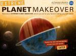 Juego de la NASA Extreme Planet Makeover