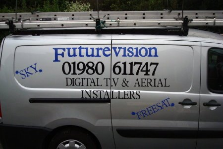 Futurevision TV Aerial and Satellite Installers