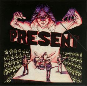Present - Live! [1996]