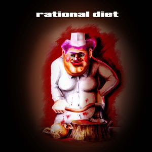 Rational Diet - Rational Diet [2007]