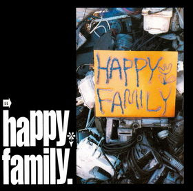 Happy Family - Happy Family [1995]