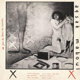 Aksak Maboul - Un Peu De L'Ame Des Bandits [1980]