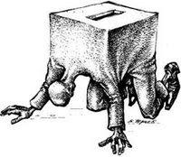 Em 1min40s - Pode votar certo e não ficar de 4 por mais 4 anos