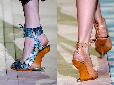 roberto cavalli shoes. Roberto Cavalli Spring Summer