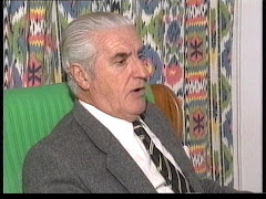 Isidro Garca del Barrio, un sabio apasionado por la Vida