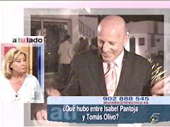 """""""LAS ARMAS DE TOMÁS OLIVO"""""""