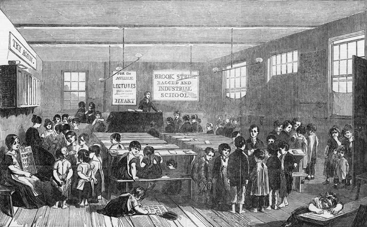 industrial revolution in hard times How to teach the industrial revolution  themes and imagery of hard times explains more about industrial towns, utilitarianism and capitalists as anti-socialists.