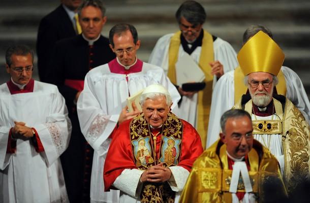 La vigna del signore 2008 2013 il vescovo anglicano - Stampabile la preghiera del signore ...
