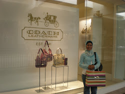 Coach Boutique @San Francisco