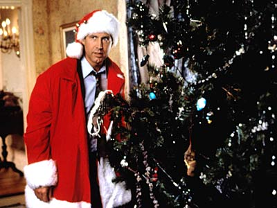 being angry over the 12 pains of christmas dont sweat it