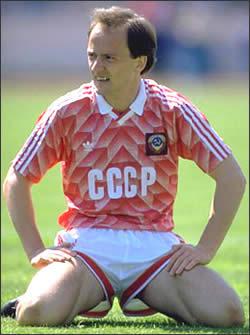 Igor Belanov - URSS
