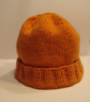Simple Hat for the Whole Family