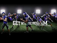 TCU Get with the Program promo image for background wallpaper.