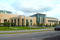 Houston Campus Recreation and Wellness Center