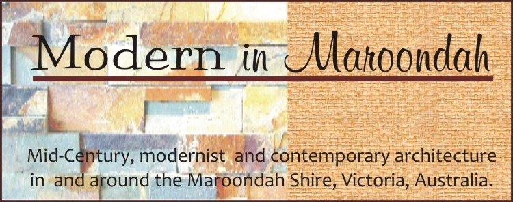 Modern in Maroondah