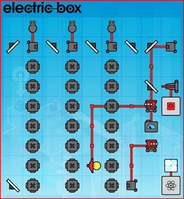 Electric box 3