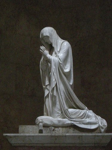 ... sister, St. Marcellina, which situated above her tomb in Milan