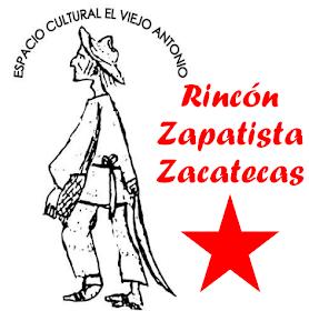 Rincón Zapatista Zacatecas