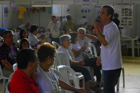 Chico Xavier é Tema da IX Feira do Livro Espírita em Rio das Ostras