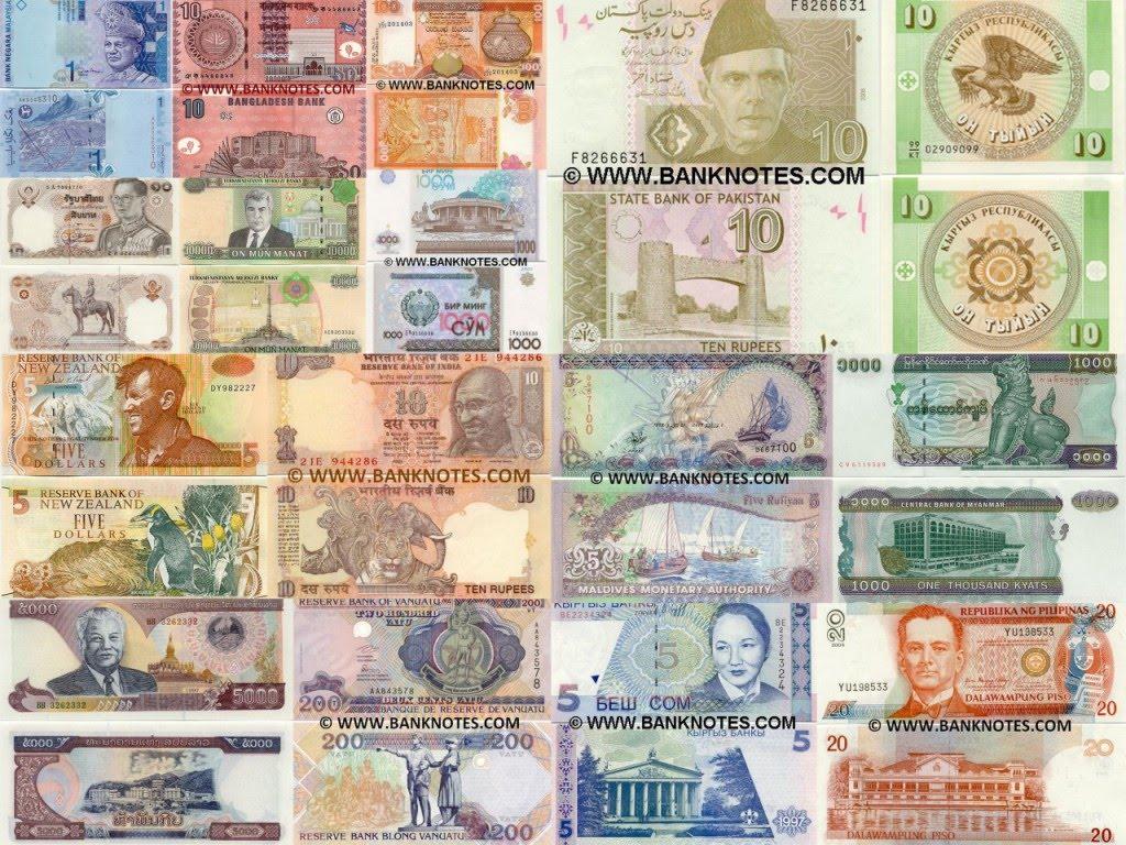 Perdagangan mata uang dari rumah