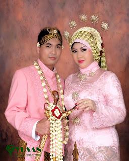Sample Make up and bridal Yusan (Contoh Make Up Dan Busana Pengantin ...