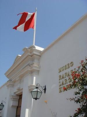 Museu Larco Herrera
