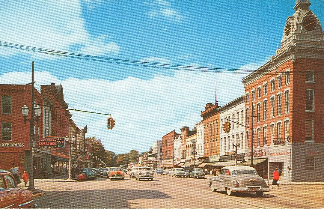 Coldwater (mi) united states city images : coldwater michigan
